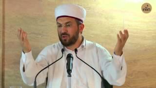 Çocuklara İslamı Nasıl Sevdirmeliyiz İhsan Şenocak Hoca
