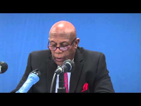 Statement by Chief Minister of Anguilla, Hon Victor F. Banks on resolution of NBA and CCB