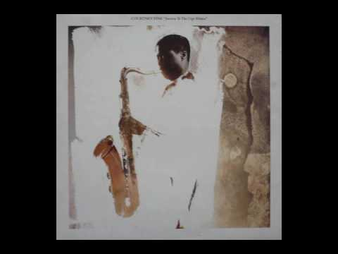 Courtney Pine – Journey To The Urge Within (FULL album) Vinyl Rip