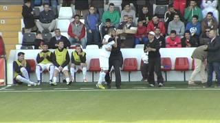 AD Ceuta FC - CD Cabecense (2-1)