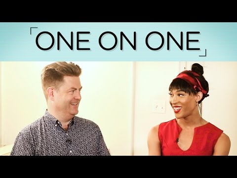 One on One: MJ Rodriguez of RUNAWAYS