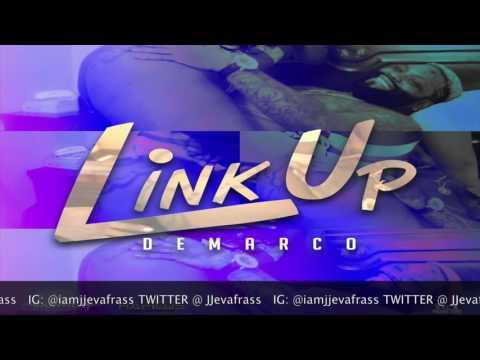 Demarco - Link Up (Raw) November 2016