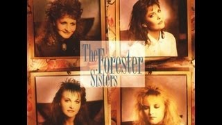Video LETTER HOME - The Forester Sisters download MP3, 3GP, MP4, WEBM, AVI, FLV Agustus 2017