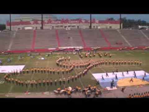 """St Amant High School Showcase 2005 - """"Dreams"""""""