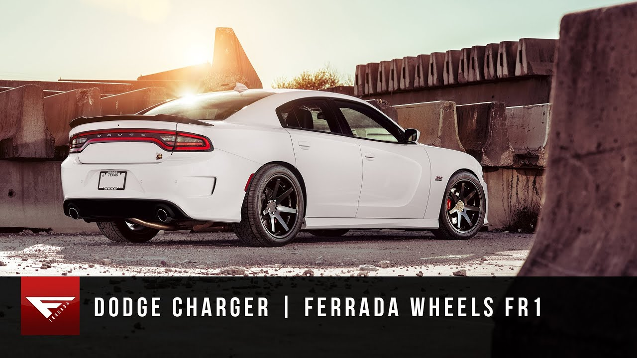 ferrada fr1 charger dodge scat pack gloss matte ready lip mbworld forums