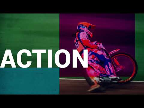 Sport Slideshow After Effects Template