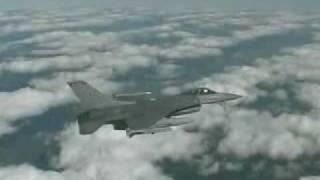 Alert Mission 177th Fighter Wing (NJ)