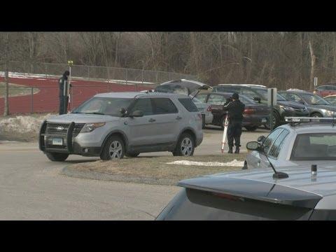 RHAM Middle school teacher hit by car