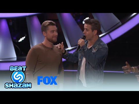 Lance Bass & Joey McIntyre Debate The Best Boy Band Ever  Season 2 Ep 11  BEAT SHAZAM