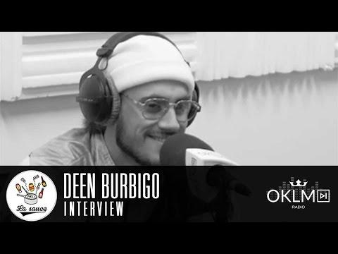 Youtube: #LaSauce – Invité: DEEN BURBIGO sur OKLM Radio 31/03/2017