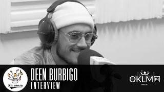 #LaSauce - Invité : DEEN BURBIGO sur OKLM Radio 31/03/2017
