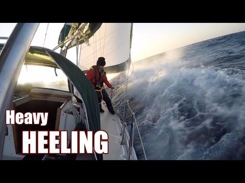 #90: Cuba Voyage II: Heavy Heeling