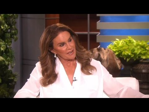 Caitlyn Jenner Called Out by Ellen for Being Hypocritical Republican