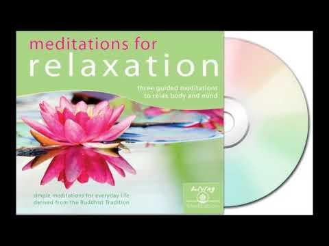 NKT Meditation 2 Pure Light