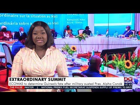 The Pulse on JoyNews (16-9-21)