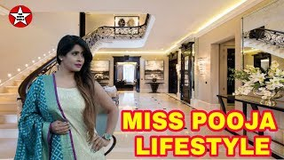 Miss Pooja | Biography | Lifestyle | House | Cars | Family | Husband | Education