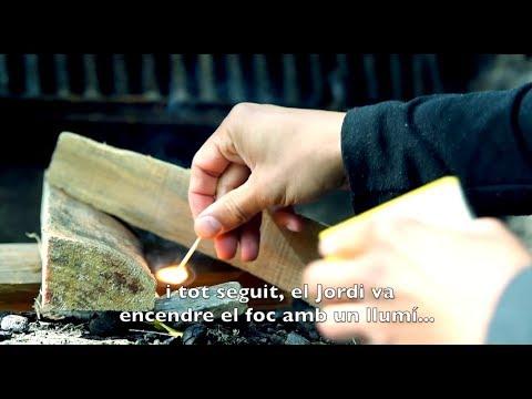 La Martina i el Vallineu: Prevenir incendis forestals