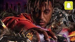 Juice WRLD - Demonz (Clean) ft. Brent Faiyaz (Death Race for Love)