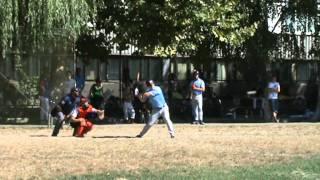 Бейсбол. Ильичевск 2011.17
