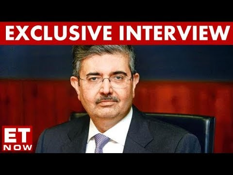 Uday Kotak Calls For A Stricter Approach Towards NPAs