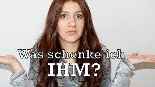 Geschenk Tipps für IHN - Was schenke ich IHM?