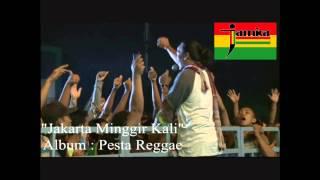"""JAMICA BAND - Jakarta Minggir Kali -""""JIExpo"""" ( Live at Jakarta Fair 2013 )"""