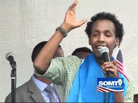 Happy Khalif & Somali Day
