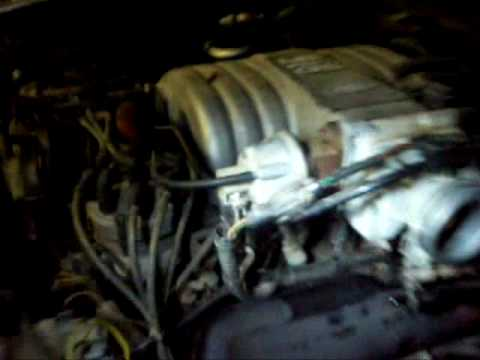 f150 engine diagram 2002 nissan sentra se r spec v radio wiring taking off the intake manifold - youtube