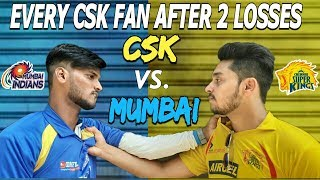 Mi VS Csk | Playoffs Qualifier 1 | Funny Video - Mumbai Indians vs Chennai super kings  | TFC