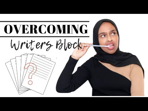 Practical Tips For Overcoming Writer's Block | PhD THESIS, DISSERTATION, ESSAY WRITING Mp3