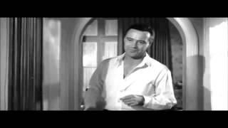 Sexy Jack Lemmon Takes Off His Tie The Notorious Landlady)