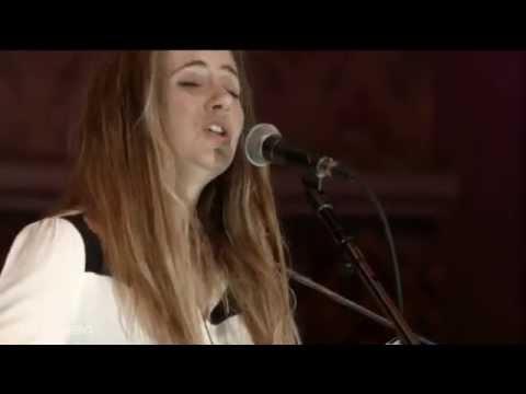 Hannah Robinson - Water, Carry Me