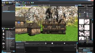 Tutorial 02: Using Terrain Heightmaps in Skyline Game Engine  ( OUT OF DATE )