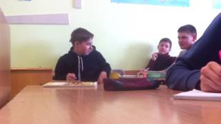Урок студента за 5 минут...Lesson student 5 minutes.