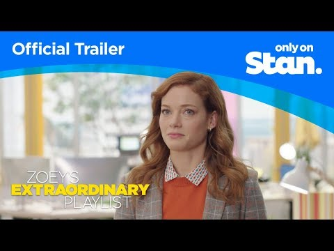 Zoey's Extraordinary Playlist | OFFICIAL TRAILER | Only on Stan.
