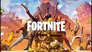 Fortnite Battle Royale / Maybe Apex Legends Later / !discord !sponsor