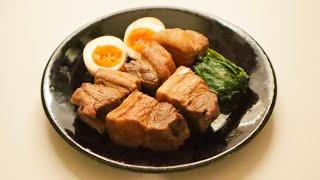 豚の角煮|mariko(israbonita)さんのレシピ書き起こし