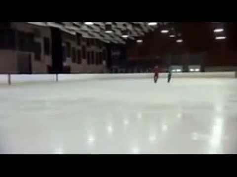 The Cutting Edge: Fire & Ice (TV Movie)
