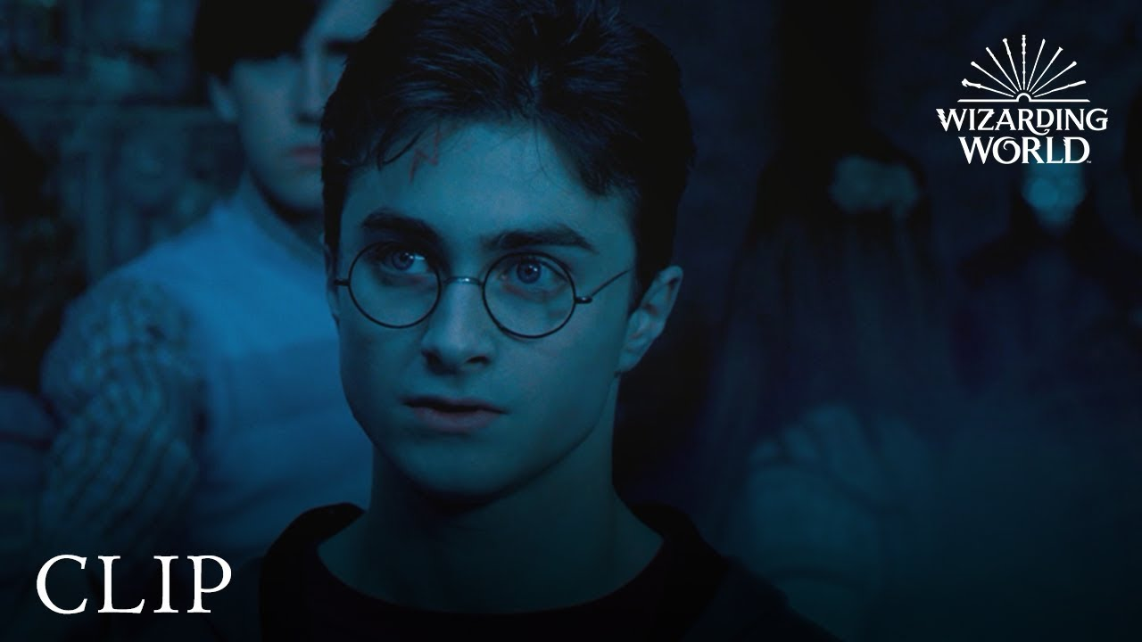 Download Department of Mysteries | Harry Potter and the Order of the Phoenix