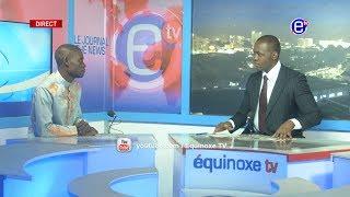 TENDANCE ÉCONOMIQUE DU VENDREDI 18 JANVIER 2019 - ÉQUINOXE TV