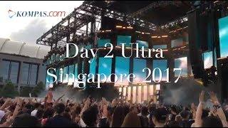 steve angello kshmr and nicky romero at ultra singapore 2017