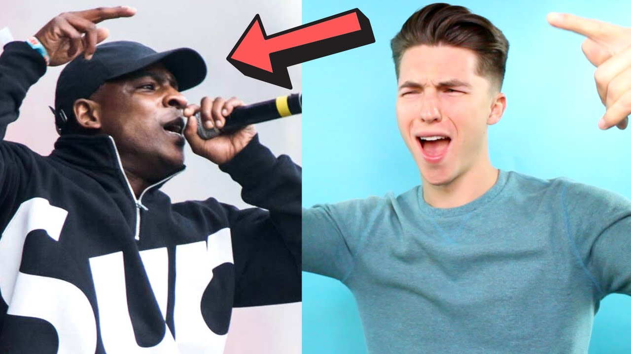 VOCAL COACH Justin Reacts to UK GRIME - Skepta and JME Freestyle