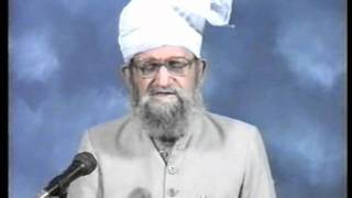 Urdu Dars Malfoozat #530, So Said Hazrat Mirza Ghulam Ahmad Qadiani(as), Islam Ahmadiyya