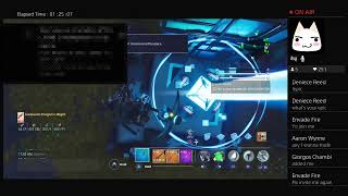 Fortnite Save The World Giveaway Live Stream 175 subs!