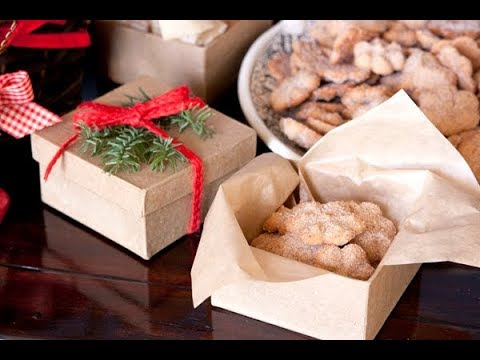 How to Make Biscochos (Mexican Wedding Cookies) | Muy Bueno