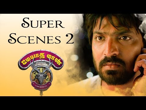 Meyaadha Maan - Super Scenes 2 | Vaibhav | Priya Bhavani Shankar | Indhuja Ravichandran