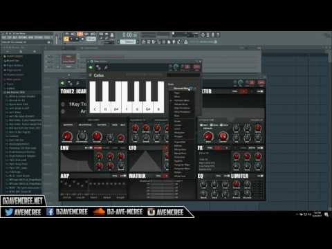 Free Download Friday: CodeFN42 Cales VST(Music Scales)