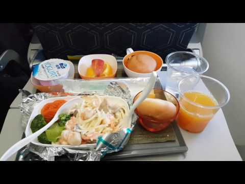 EVA Air B-16728 BR395 Taipei to Ho Chi Minh City (TPE-SGN) economy class flight review.