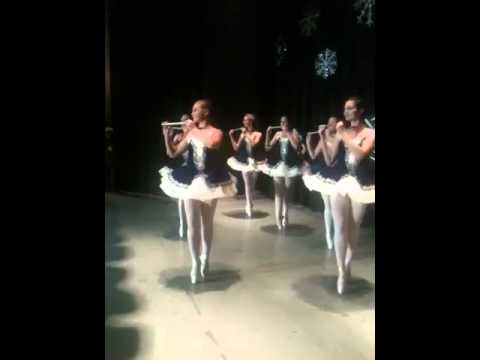 Sanford school of classical ballet