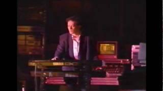 Robert Schroeder - MindWalk 2 - Live 1990